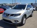 Used 2016 Nissan Rogue S for sale in Edmonton, AB
