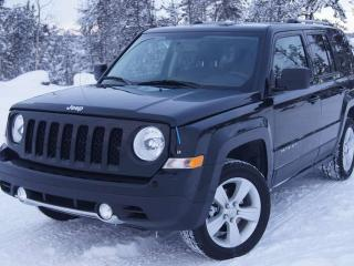 Used 2016 Jeep Patriot SPORT for sale in Yellowknife, NT