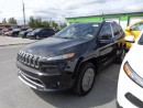 Used 2016 Jeep Cherokee OVERLAND for sale in Yellowknife, NT