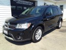 Used 2016 Dodge Journey SXT for sale in Kingston, ON