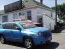 Used 2008 Jeep Compass Sport *** (905) 240-6468 for sale in Oshawa, ON