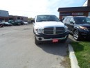 Used 2008 Dodge Ram 1500 for sale in Milton, ON