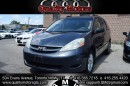 Used 2006 Toyota Sienna CE 7 PASSENGER for sale in Etobicoke, ON