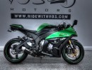 Used 2014 Kawasaki ZX1000KEF Ninja ZX-10R **No Payments For 1 Year for sale in Concord, ON