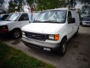 Used 2006 Ford E-150 Econoline for sale in Cambridge, ON