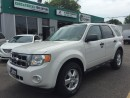 Used 2011 Ford Escape XLT for sale in Waterloo, ON