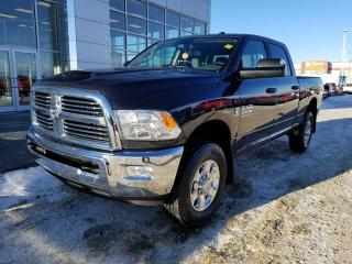 Used 2016 Dodge Ram 2500 SLT for sale in Peace River, AB