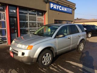 Used 2005 Saturn Vue for sale in Kitchener, ON