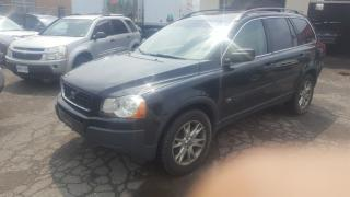 Used 2006 Volvo XC90 for sale in Etobicoke, ON