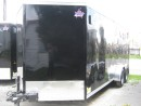 New 2017 US Cargo Utility Trailer Enclosed 7 x 18 +30