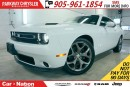 Used 2016 Dodge Challenger SXT| SUPERTRACK PAK| NAV| ALPINE SOUNDS & MORE| for sale in Mississauga, ON