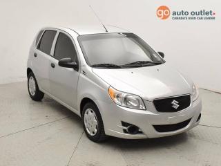 Used 2011 Suzuki Swift + for sale in Edmonton, AB