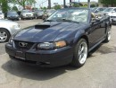 Used 2003 Ford Mustang GT Convertible for sale in London, ON