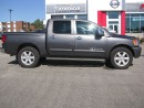 Used 2010 Nissan Titan LE for sale in Timmins, ON
