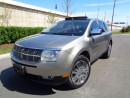 Used 2010 Lincoln MKX ***SOLD*** for sale in Etobicoke, ON