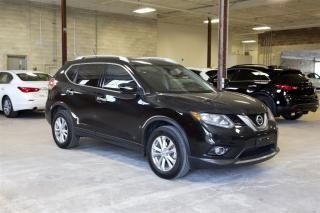 Used 2014 Nissan Rogue SV AWD for sale in Oakville, ON