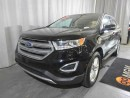 Used 2016 Ford Edge SEL for sale in Red Deer, AB