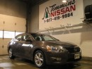Used 2013 Nissan Altima 2.5 SL for sale in Timmins, ON