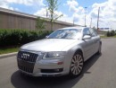 Used 2010 Audi A8 ***SOLD*** for sale in Etobicoke, ON