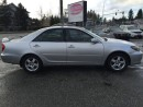 Used 2003 Toyota Camry for sale in Surrey, BC