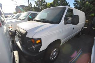 Used 2010 Ford E250 Commercial for sale in Aurora, ON