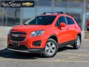 New 2016 Chevrolet Trax LT for sale in Gloucester, ON