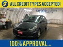 Used 2012 Hyundai Accent GLS*KEYLESS ENTRY*POWER WINDOWS/LOCKS/MIRRORS*TRACTION CONTROL*AM/FM/CD/AUX/USB*CLIMATE CONTROL* for sale in Cambridge, ON