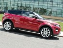 Used 2012 Land Rover Evoque DYNAMIC|NAVI|REARCAM|PANOROOF for sale in Scarborough, ON