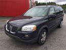 Used 2008 Pontiac Montana Sv6 1SA for sale in Coquitlam, BC