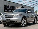 Used 2006 Infiniti FX35 Base for sale in Oakville, ON