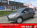 Used 2014 Ford Fiesta SE   HATCHBACK, AUTO, POWER GROUP, BLUETOOTH! for sale in St Catharines, ON