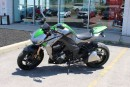 Used 2014 Kawasaki KZ1000 for sale in Oakville, ON