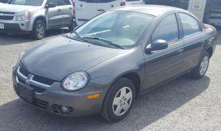 Used 2003 Dodge SX 2.0 for sale in Etobicoke, ON
