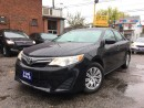 Used 2012 Toyota Camry LE,AllPowerOpti*ReverseCam&More!!! for sale in York, ON