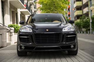 Used 2009 Porsche Cayenne Turbo S for sale in Vancouver, BC