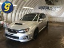 Used 2011 Subaru Impreza WRX WRX STI Sport w/Tech Pkg*****CALL US FOR FINANCE OPTIONS**** for sale in Cambridge, ON