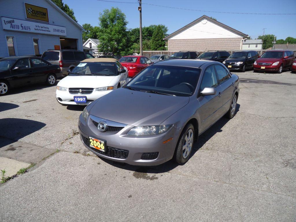 Kia Sarnia Used Cars