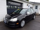 Used 2010 Volkswagen Jetta TDI Cup for sale in Kingston, ON
