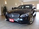 Used 2014 Mercedes-Benz E-Class E350 4Matic AMG|Distronic PKG|DVD|Nav|360Cam! for sale in Toronto, ON