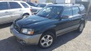 Used 2003 Subaru Forester for sale in Etobicoke, ON