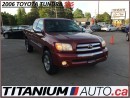 Used 2006 Toyota Tundra SR5+Fog Lights+Alloys+Keyless+Cruise Control+P Gro for sale in London, ON