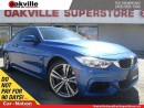 Used 2014 BMW 435i xDrive | M PACKAGE | NAVIGATION | SPRING SALE ON S for sale in Oakville, ON