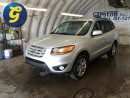 Used 2011 Hyundai Santa Fe GLS*V6 3.5*4WD*PHONE*HEATED SEATS**PAY $83.23 WEEKLY ZERO DOWN**** for sale in Cambridge, ON