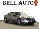 Used 2012 Infiniti G37 NAVIGATION/ BACKUP CAMERA/ BLUETOOTH/ BOSE SOUND S for sale in North York, ON
