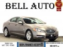 Used 2011 Jaguar XF LUXURY PKG 99KMS! NAVIGATION LEATHER SUNROOF for sale in North York, ON