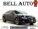 Used 2012 Audi A5 2.0T S-LINE PURCHASED FROM AUDI ALL SERVICE UP TO for sale in North York, ON