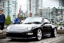 Used 1996 Porsche 911 Turbo 993 for sale in Burnaby, BC