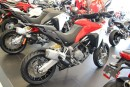 Used 2016 Ducati Multistrada Street/Sport for sale in Oakville, ON