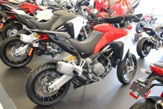 Used 2016 Ducati Multistrada Street/Sport for sale in Oakville, ON