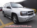 Used 2009 Chevrolet TRAILBLAZER  4D UTILITY 4WD for sale in Calgary, AB